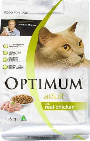 Optimum Adult Chicken