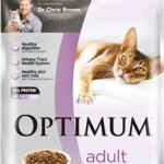Optimum Adult Tuna