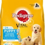 Pedigree Puppy Chicken And Rice