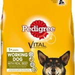 Pedigree Working Dog Beef