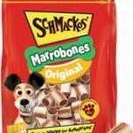 Schmackos Marrowbones Original
