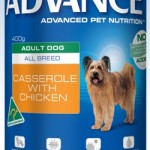 Advance Adult All Breed Casserole with Chicken Cans