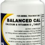 Balanced Calcium Tablets