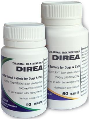 Direa Tablets