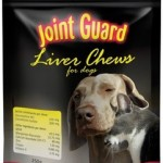 Joint Guard Liver Chews