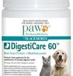 Paw DigestiCare 60