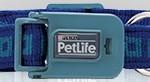 Powergrip Adjustable Collar (Blue)