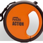Purina Petlife Retractable Action Lead