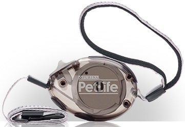 Purina Petlife Retractable Puppy Lead