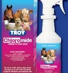 Troy Chloromide Spray