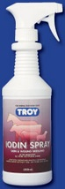 Troy Iodin Spray