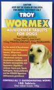 Troy Wormex