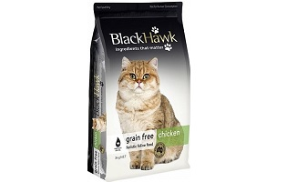 Black Hawk Cat