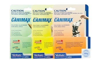 Canimax