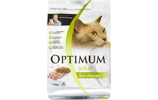 Optimum Cat