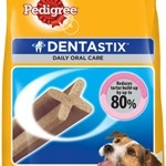 edigree Dentastix Small Breed (5-10kg)