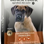 Black Hawk Large Breed Puppy