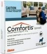 Comfortis Chewables Large Dog Blue (18.1-27kg)