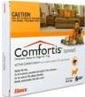 Comfortis Chewables Medium Dog Orange (4.6-9kg)