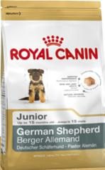 Royal Canin German Shepherd Junior