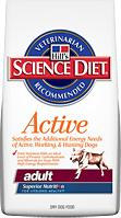 Hill's Science Diet Adult Active