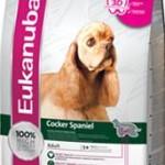 Eukanuba Cocker Spaniel