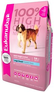 Eukanuba Weight Control Large Breed Online