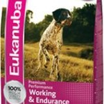Eukanuba Adult Working-Endurance