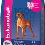 Eukanuba Mature Senior Large Breed