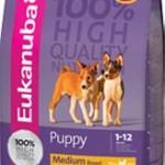 Buy Cheap Eukanuba Puppy Medium Breed Food Online