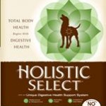 Holistic Select Adult Health Lamb Meal Recipe