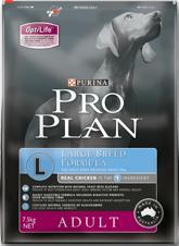 Pro Plan Large Breed