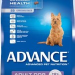 Advance Total Wellbeing, Toy Small Breed