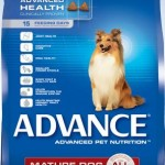 Advance Mature Dog