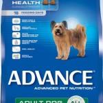 Advance Adult Dog Food