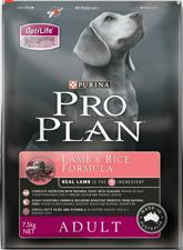Pro Plan Lamb And Rice Adult