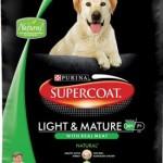 Supercoat Light And Mature