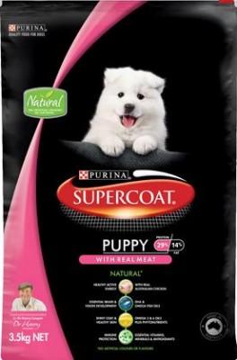 Supercoat Puppy
