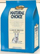 Nutro Natural Choice Large Breed Adult