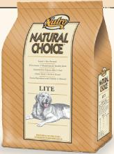 Nutro Natural Choice Lite
