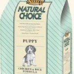 Nutro Natural Choice Puppy - Chicken & Rice Formula