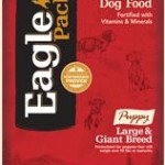 Eagle Pack Puppy Large And Giant Breed