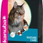 Eukanuba Cat Mature Care for Senior Cats