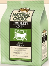 Nutro Natural Choice Complete Care Adult, Chicken
