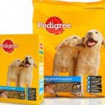 Pedigree Puppy Growth And Support