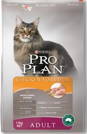 Pro Plan Adult Chicken Formula