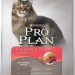 Pro Plan Adult Salmon and Tuna Formula