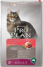 Pro Plan Adult Salmon and Tuna Formula