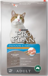 Pro Plan Indoor Care