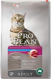 Pro Plan Sensitive Skin & Stomach